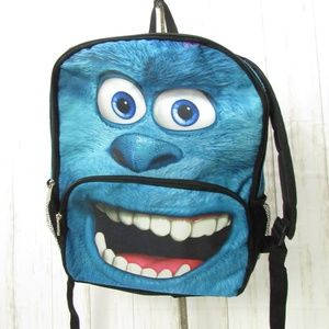 Monsters University Kid's Backpack